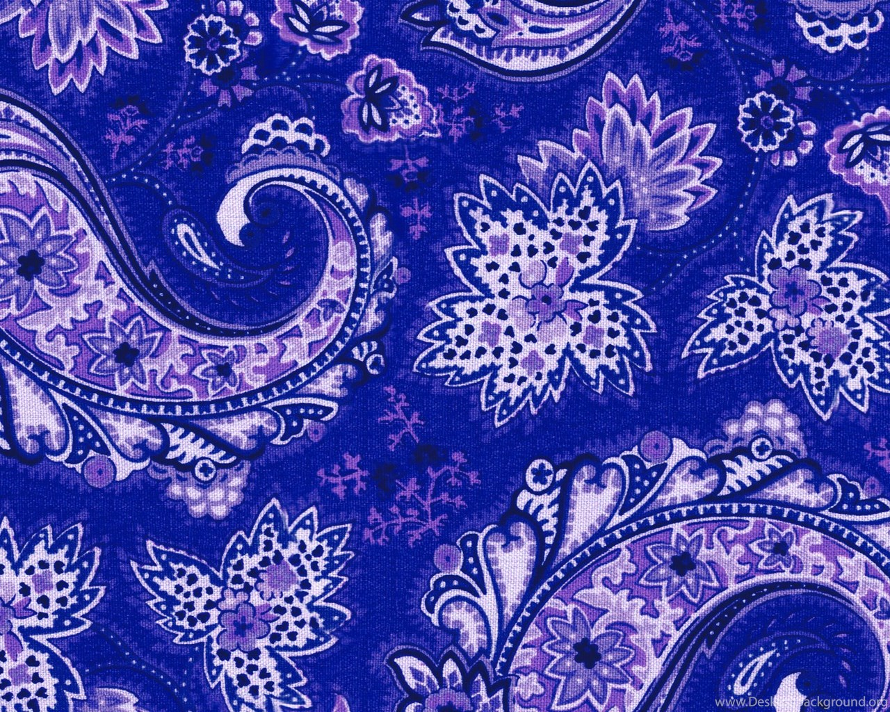 Paisley Desktop Wallpapers Zone Background
