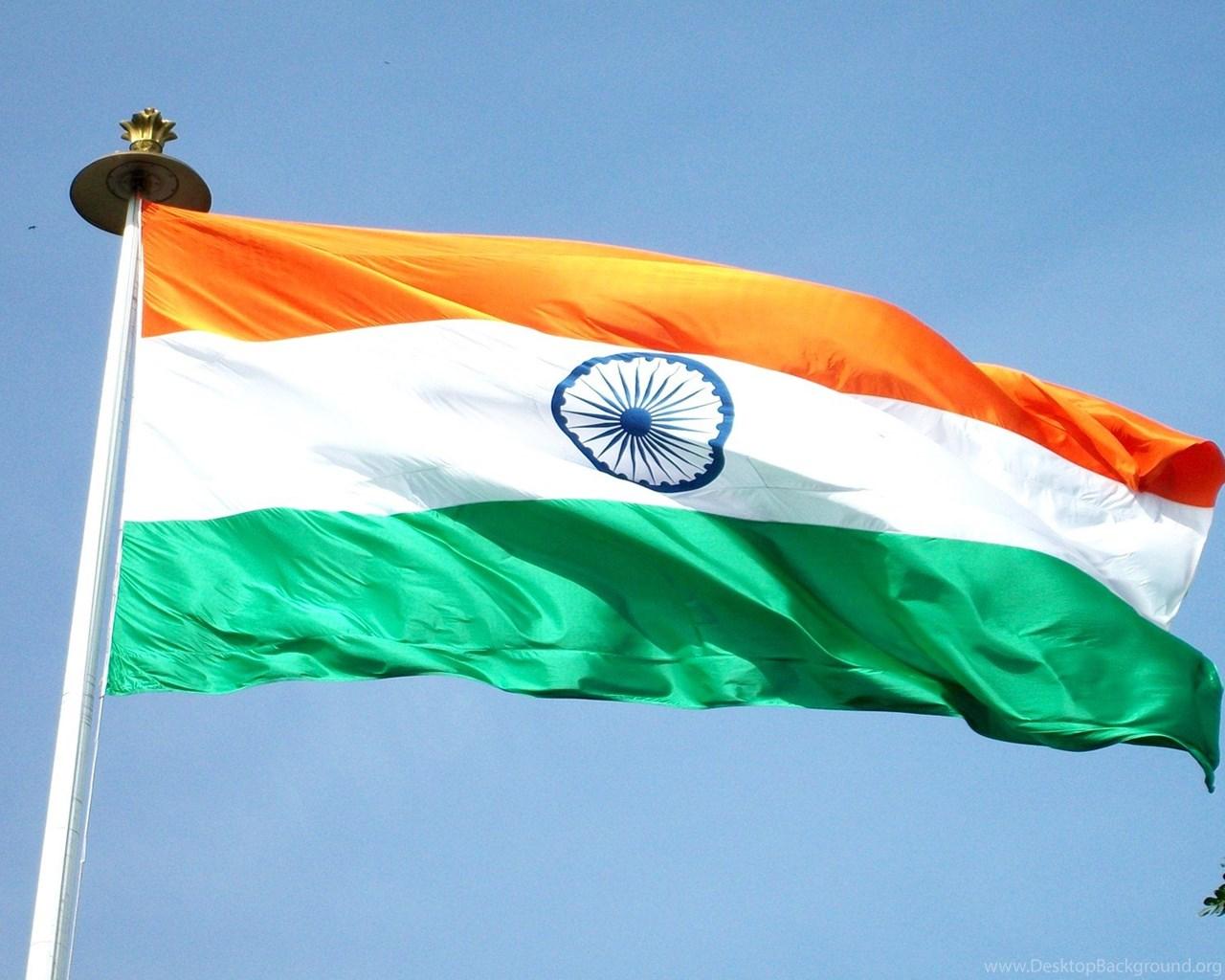 Indian Flag Hd Wallpaper 1080p: Indian Flag Wallpapers 1080p For Desktop Backgrounds