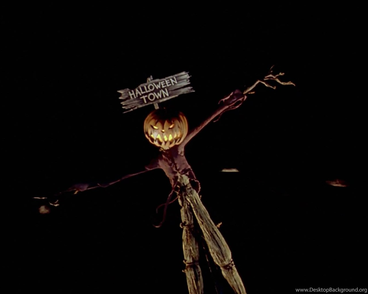 Nightmare Before Christmas Hd Desktop Wallpaper Jpg Desktop Background