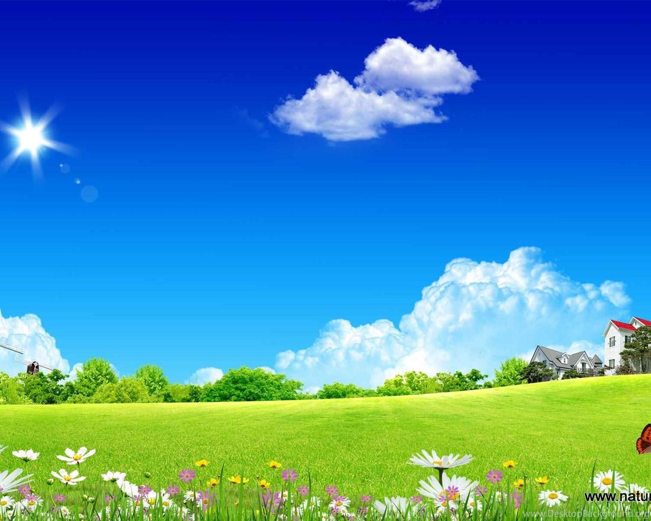 Best Top Desktop Spring Wallpapers Hd Spring Wallpaper