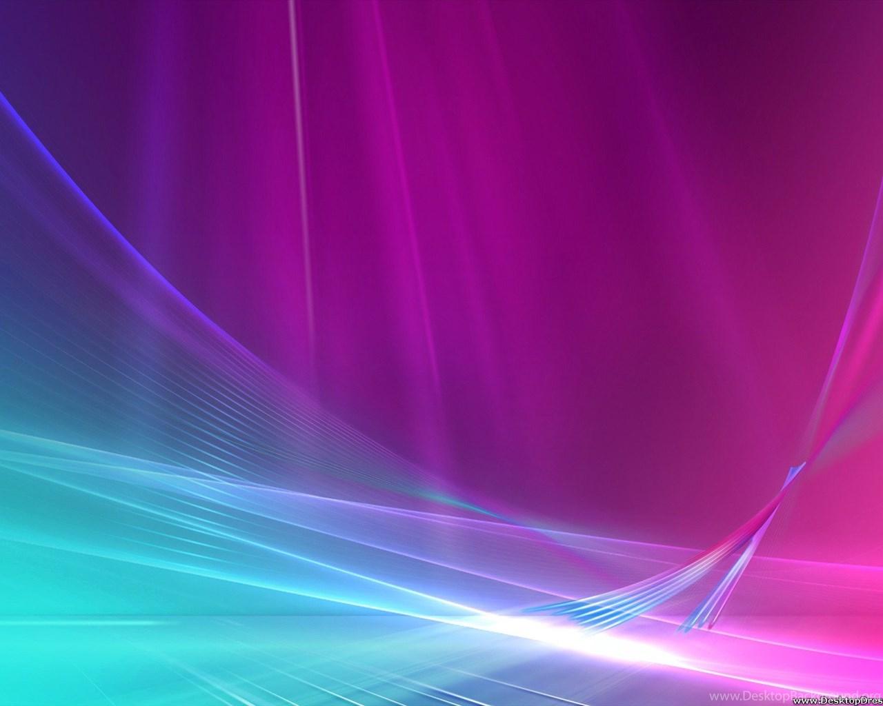 Aurora Vista Colors Wallpaper