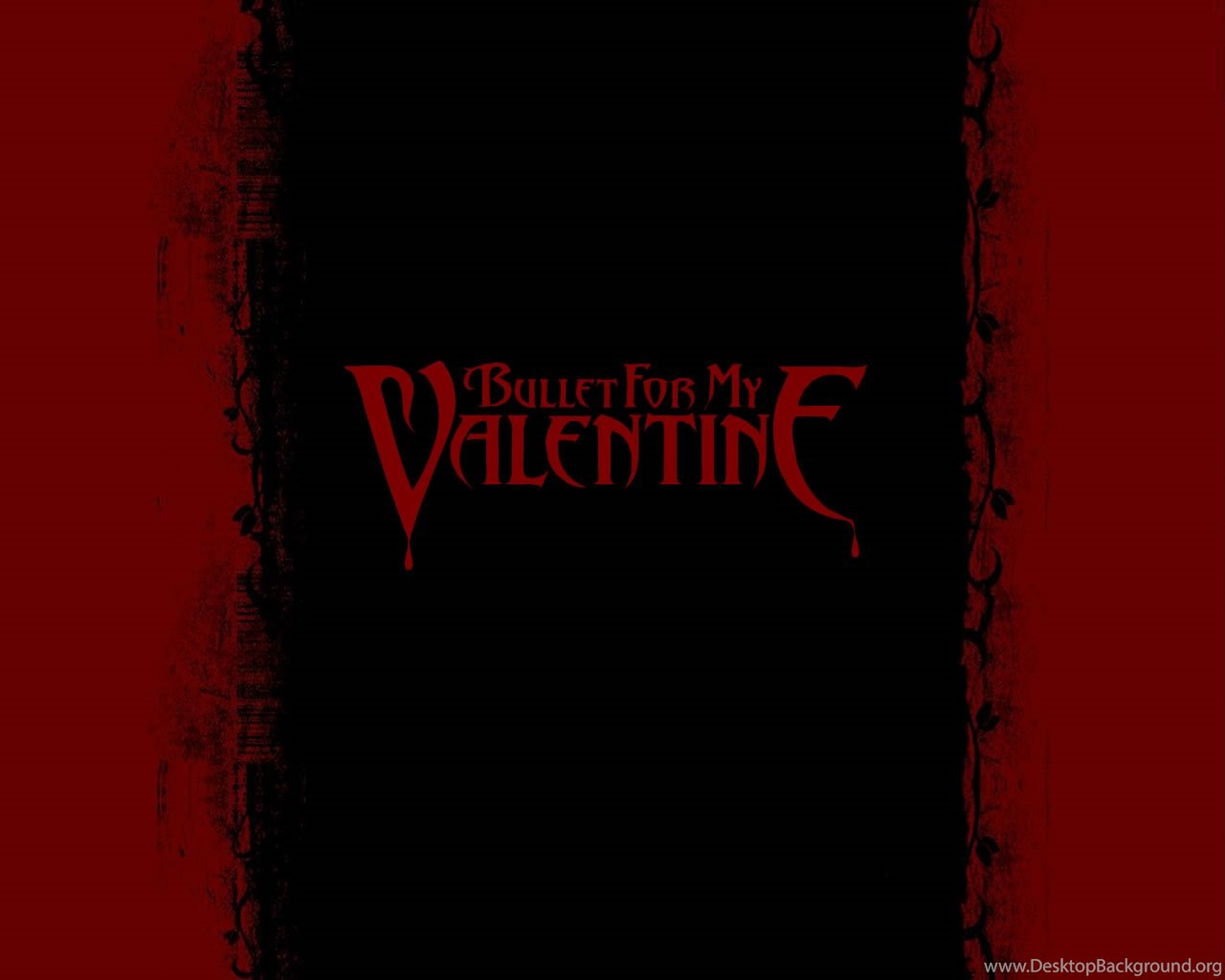 Bullet For My Valentine Wallpaper Picture Photo Image Desktop