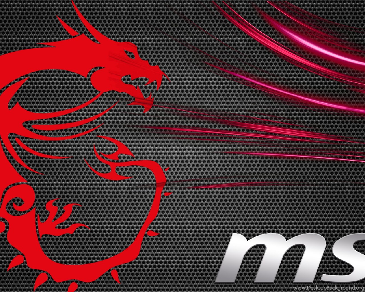 MSI Dragon Wallpapers By IKenny Walls On DeviantArt Desktop Background
