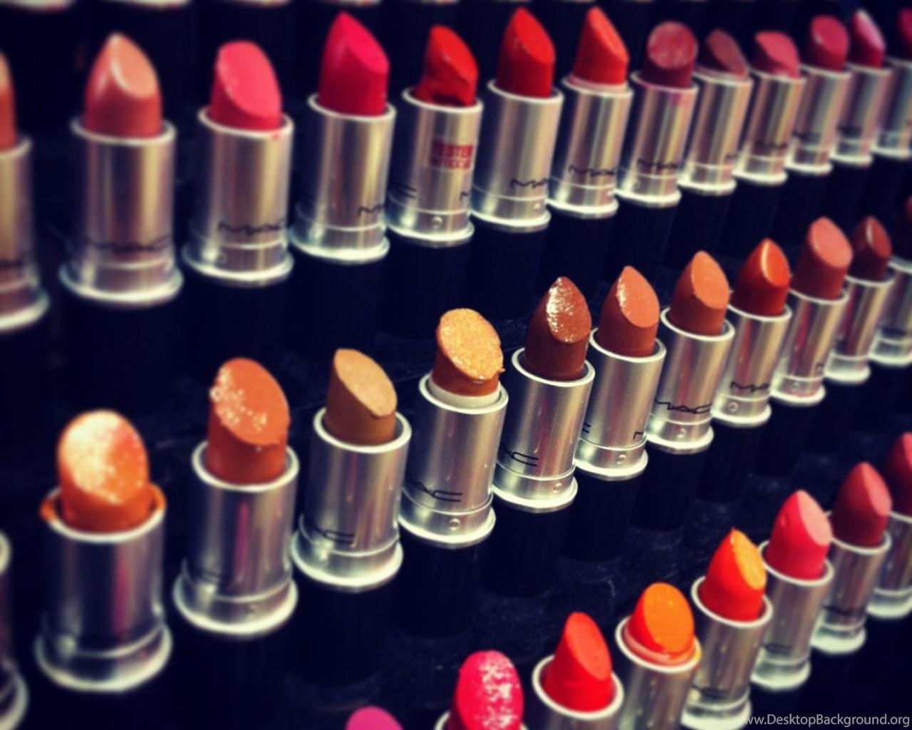 Mac Makeup Wallpapers Desktop Background