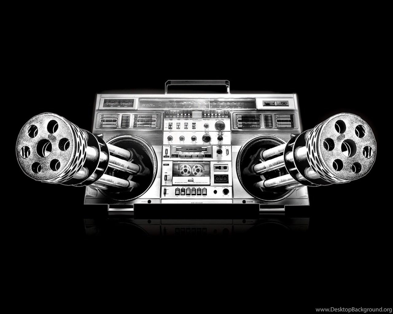 Cool Rap Music Wallpapers Danasrhptop Desktop Background