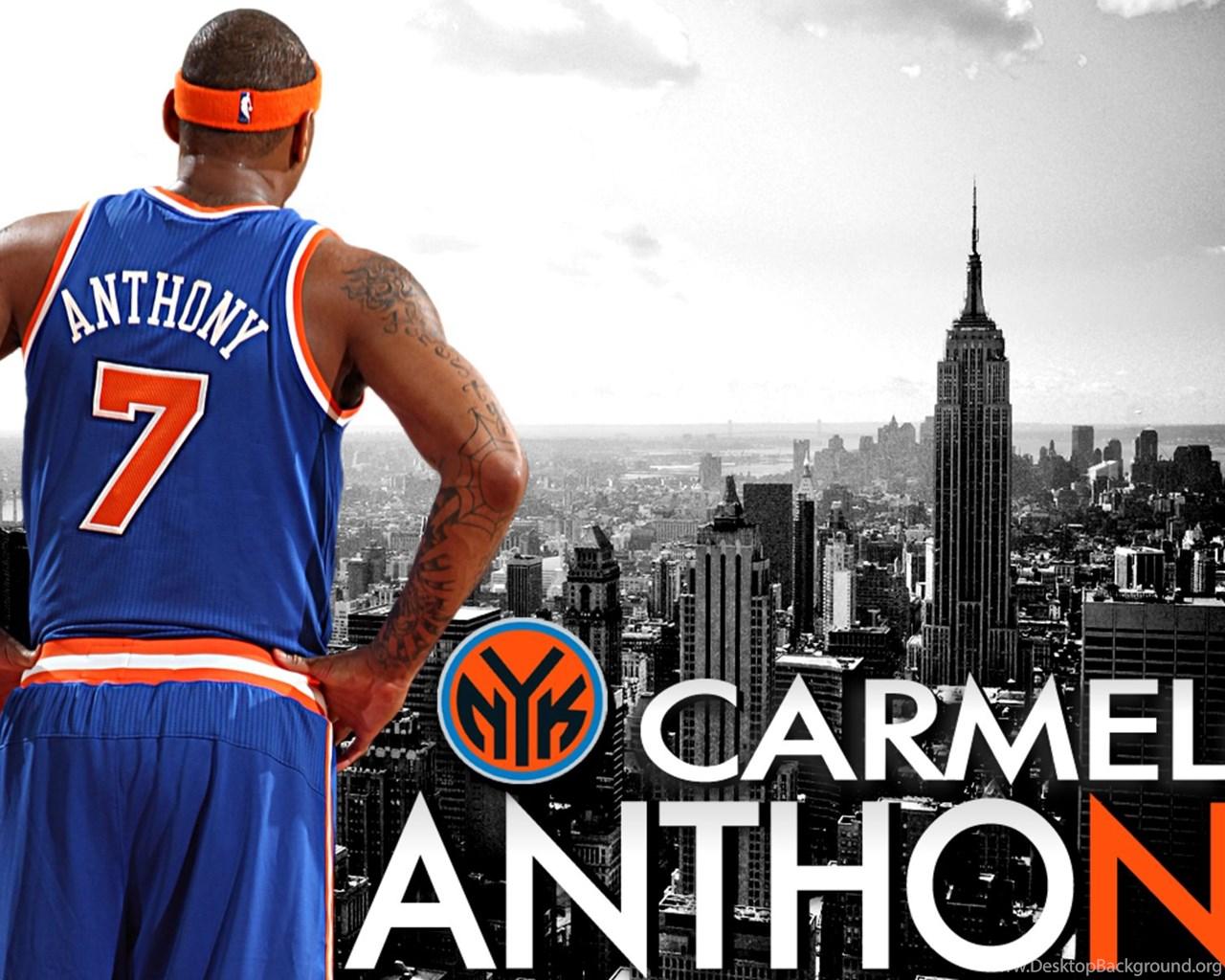 New York Knicks Wallpapers Desktop Background