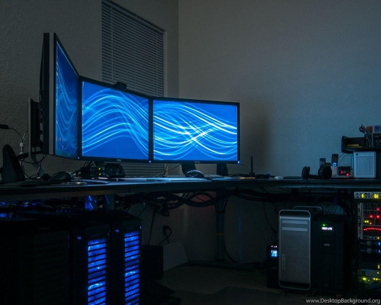 Gaming Computers Wallpapers Walldevil Best Free Hd Desktop And Desktop Background