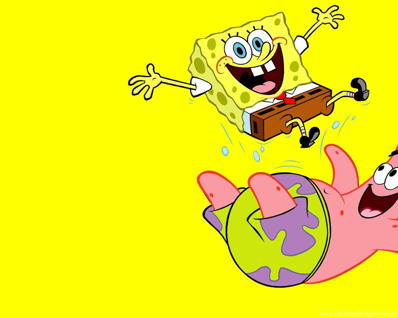 High Resolution Spongebob Squarepants Wallpapers HD 22 ...