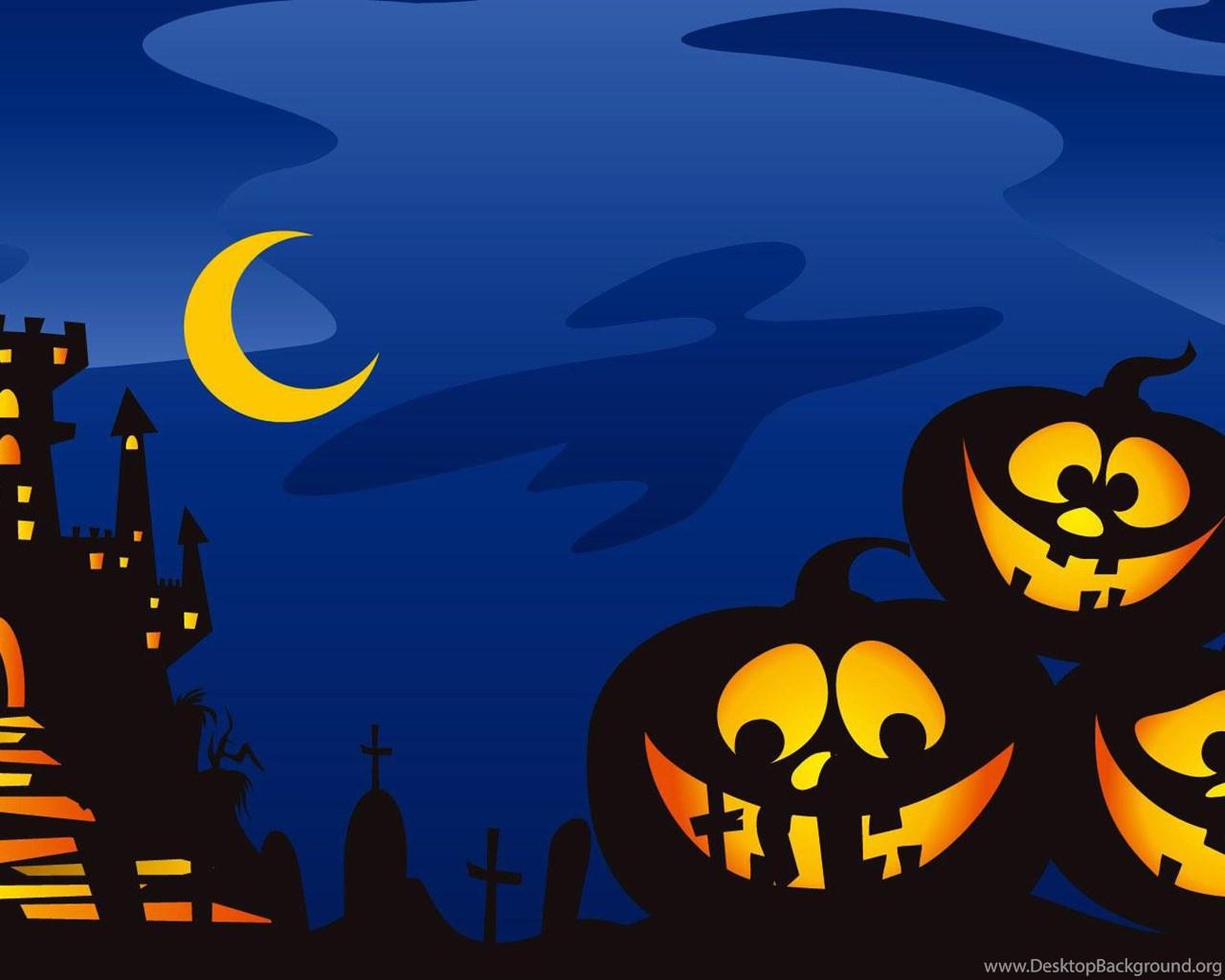 697611 halloween desktop wallpapers free