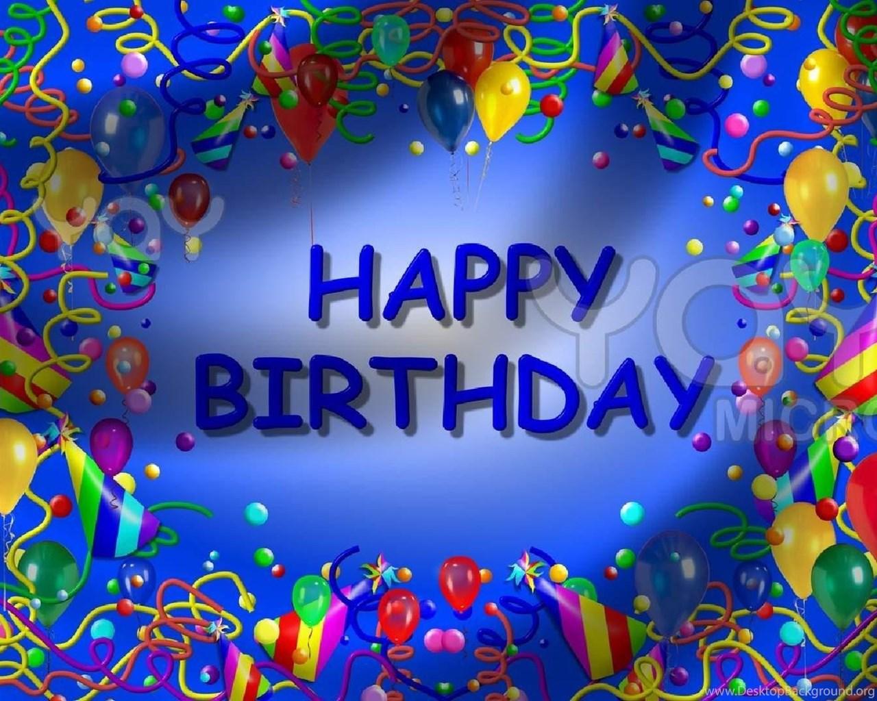 Happy Birthday Wallpapers In Full HD HappyBirthday99