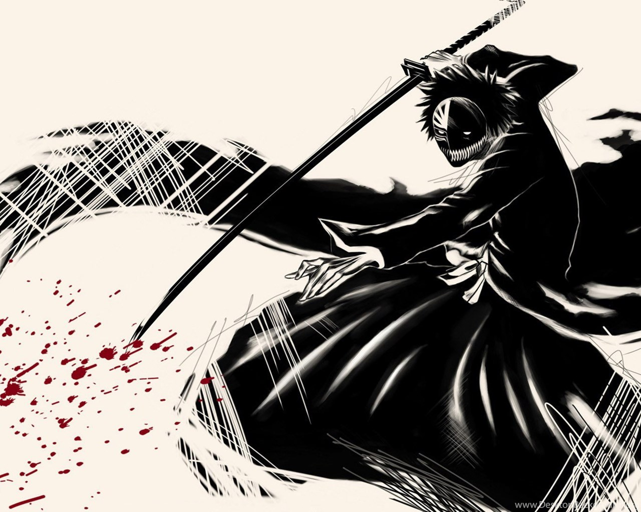Bleach Wallpapers HD Resolution Desktop Background