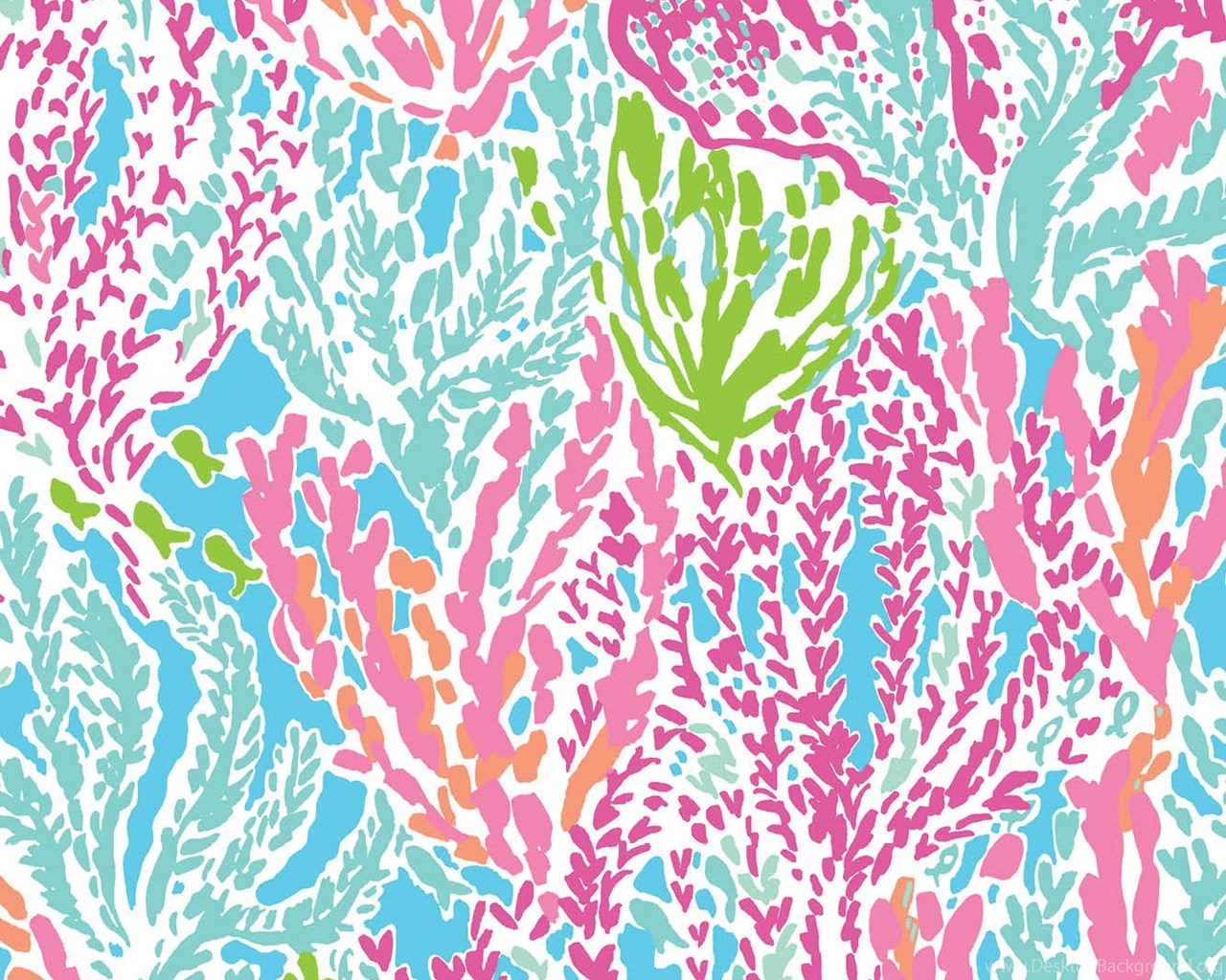 Lilly Pulitzer Wallpapers For Iphone Wallpapers Zone Desktop