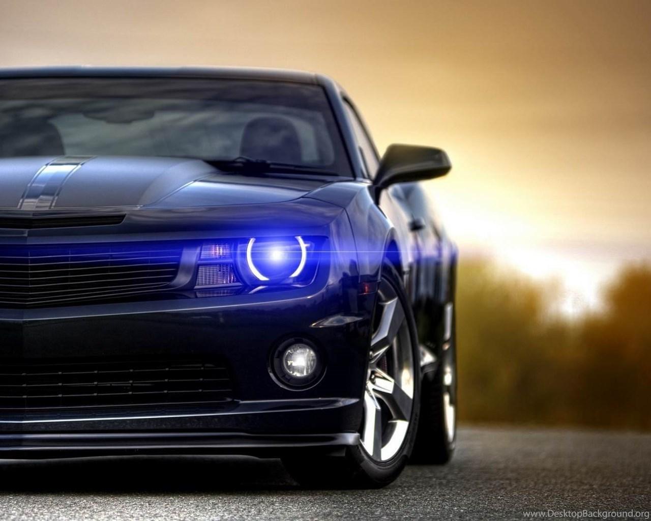 Chevrolet Camaro Wallpapers Hd Free Download Desktop Background