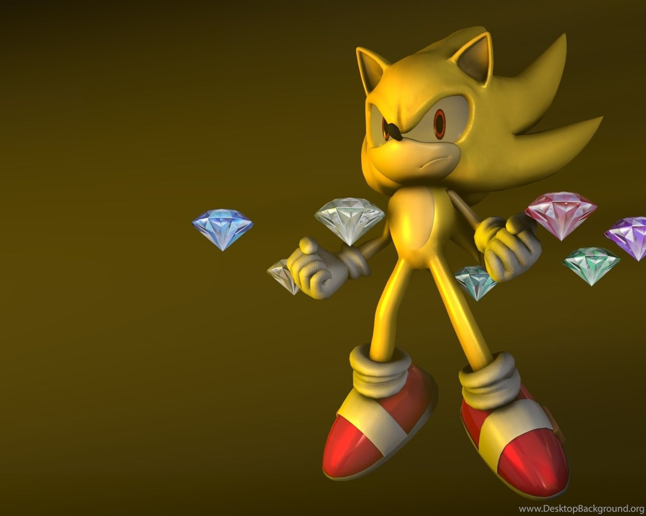 super sonic hd knockout wallpapers free hd wallpapers