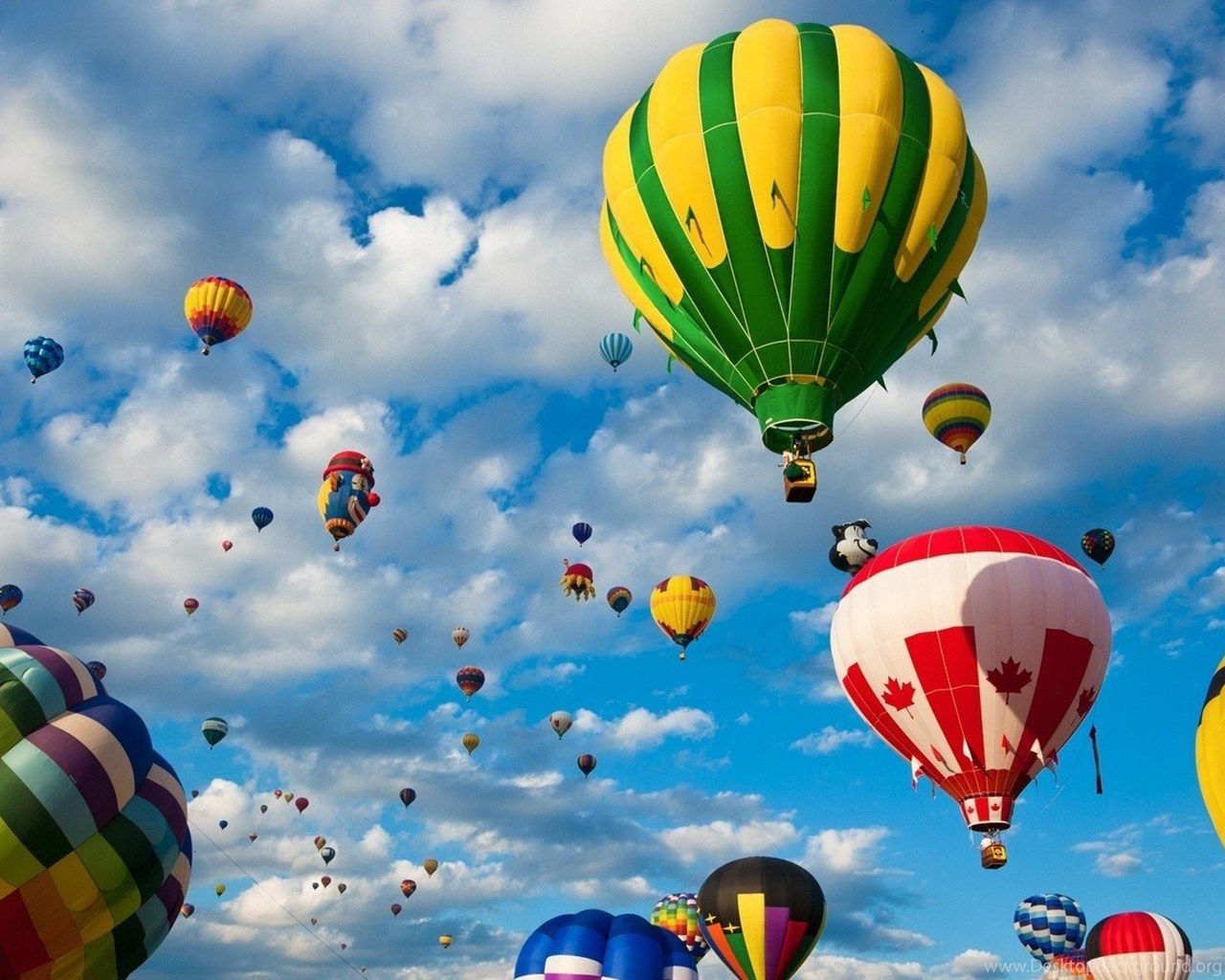 High Resolution Hot Air Balloon Wallpapers Hd Full Size