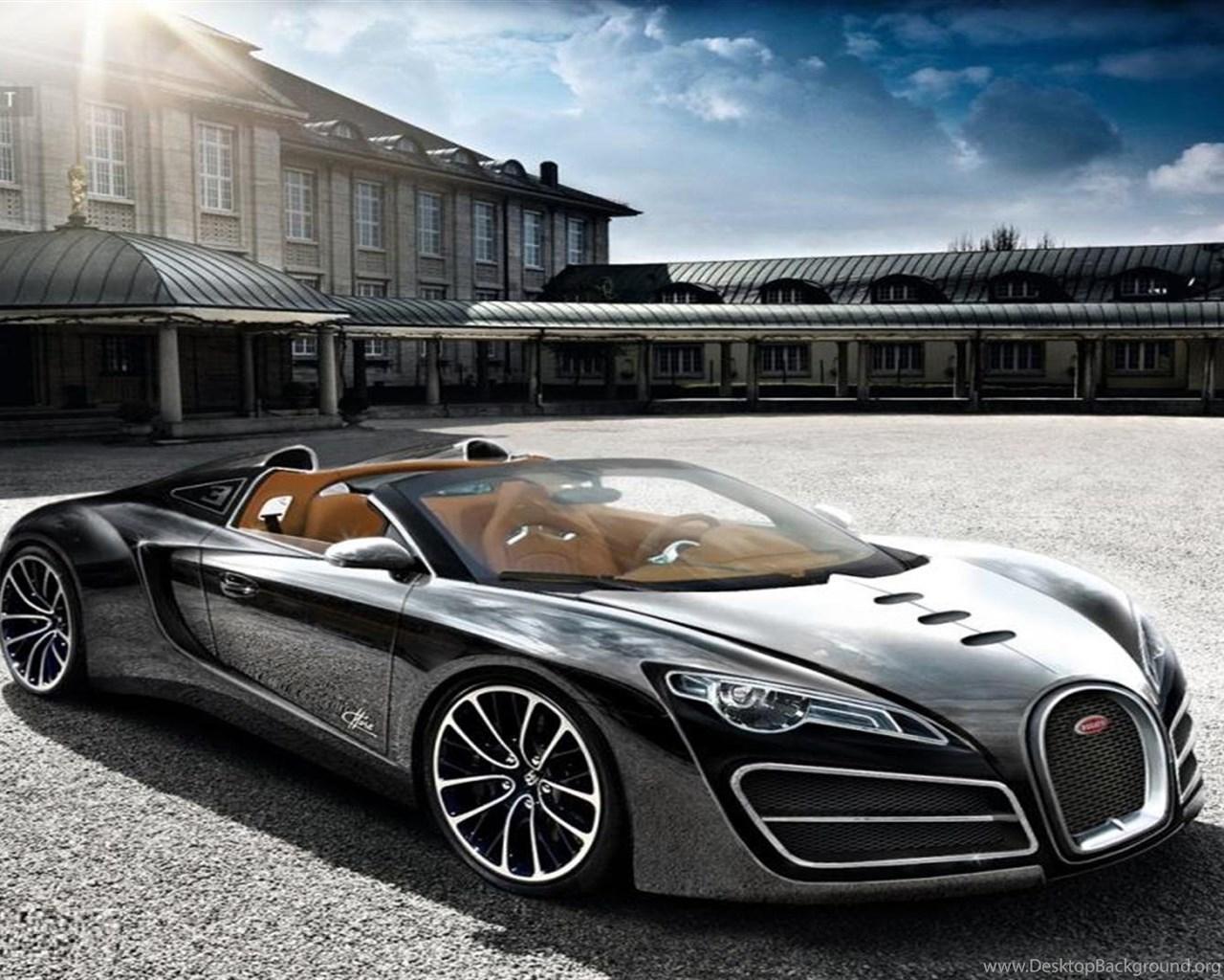 Bugatti Wallpapers Desktop Background