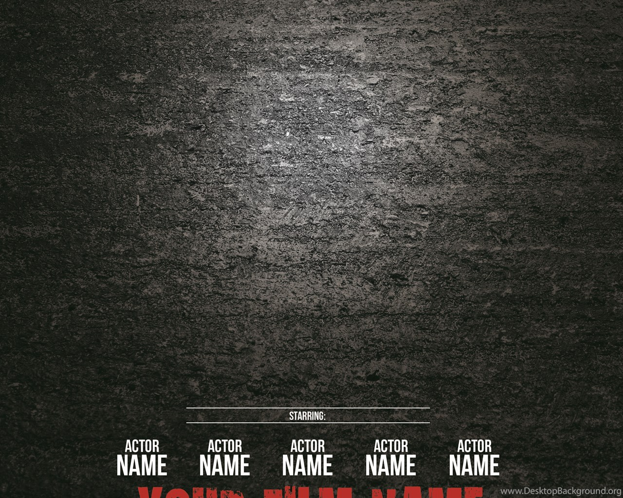 poster template movie poster desktop background