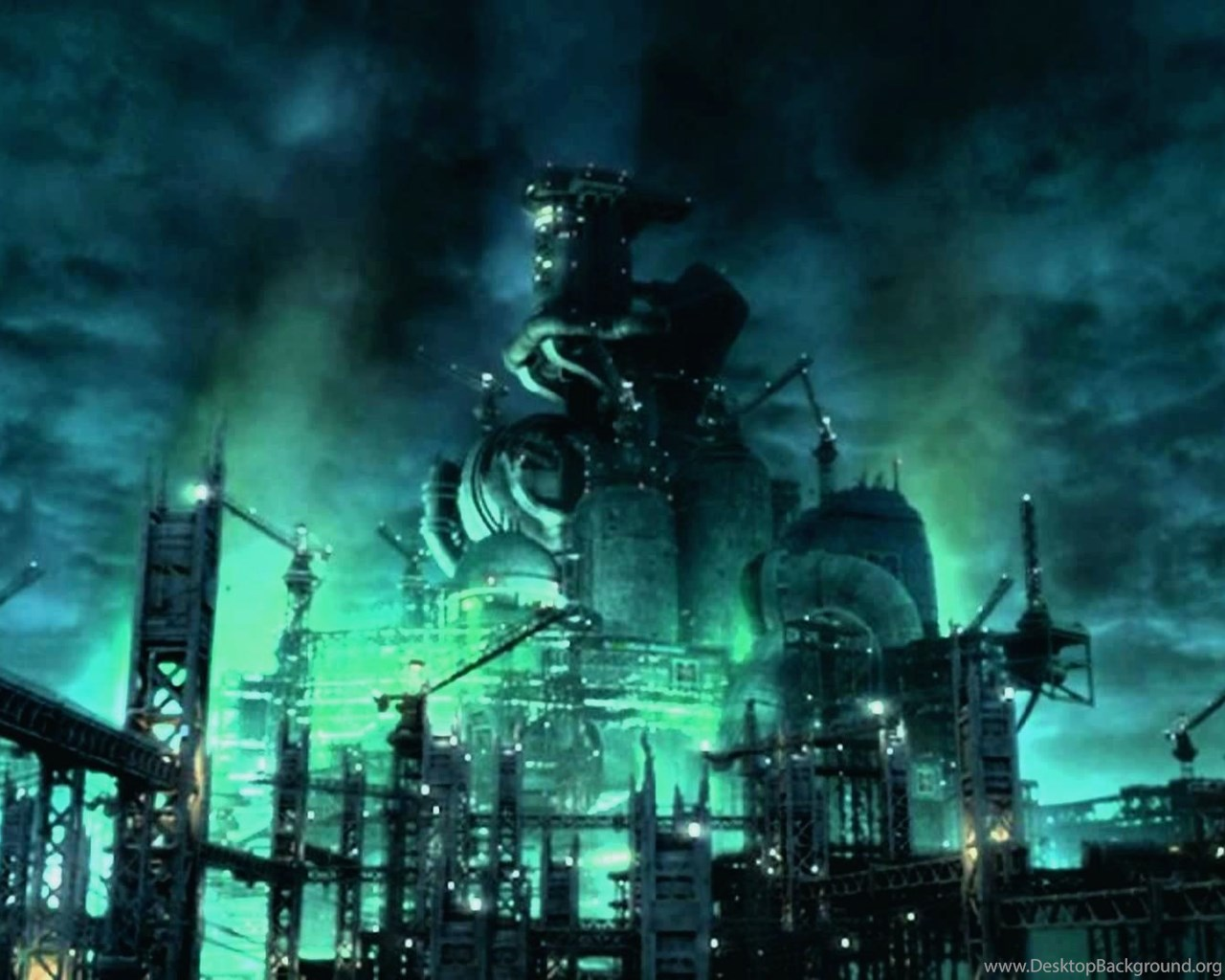 Final Fantasy Vii Wallpapers Hd Download Desktop Background