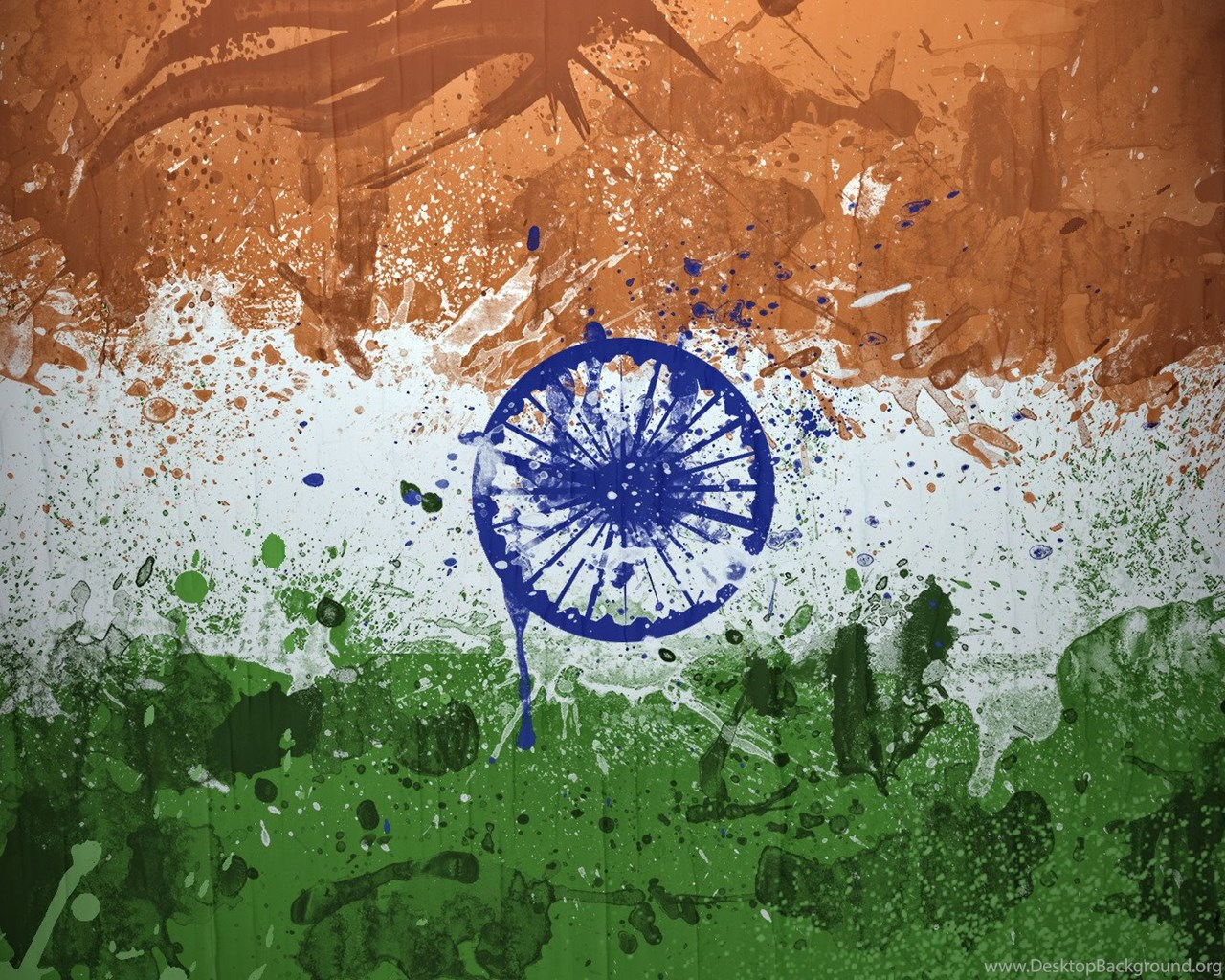 India Flag Hd 1920 X 1080: COUNTRIES INDIAN FLAG DESKTOP BACKGROUND WALLPAPER (1080p