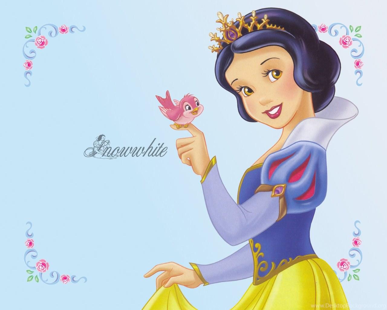 Princess Snow White Disney Wallpapers 6168312 Fanpop