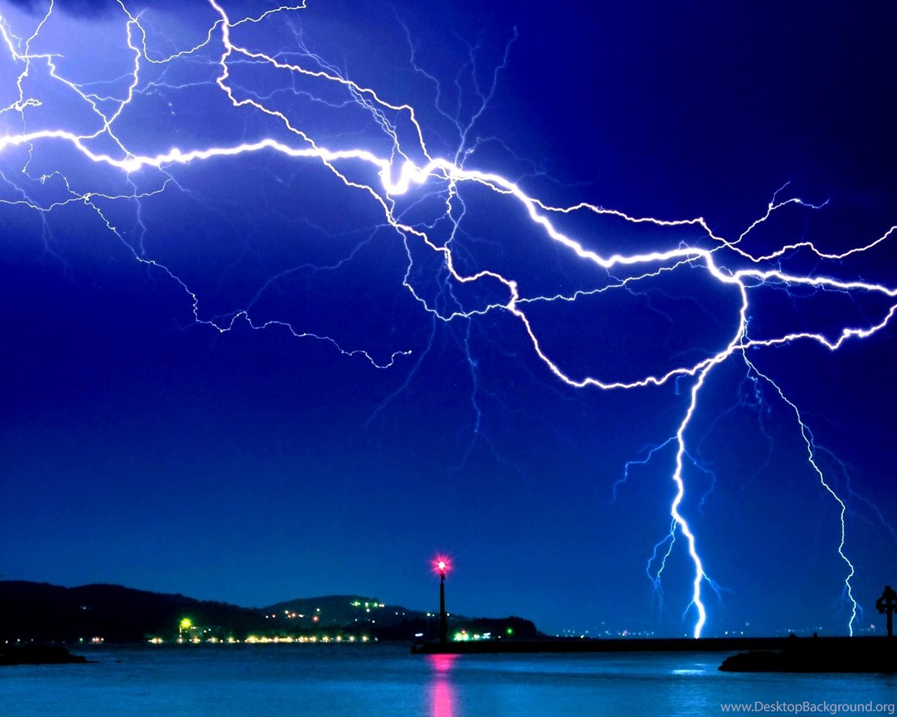 Download dramatic lightning hd live wallpapers free - Free download hd wallpapers for pc 1280x1024 ...