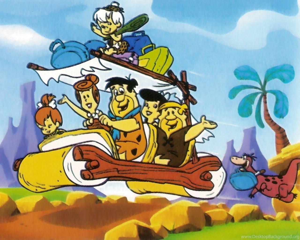 Top Download The Flintstones Hd Wallpapers Desktop Background