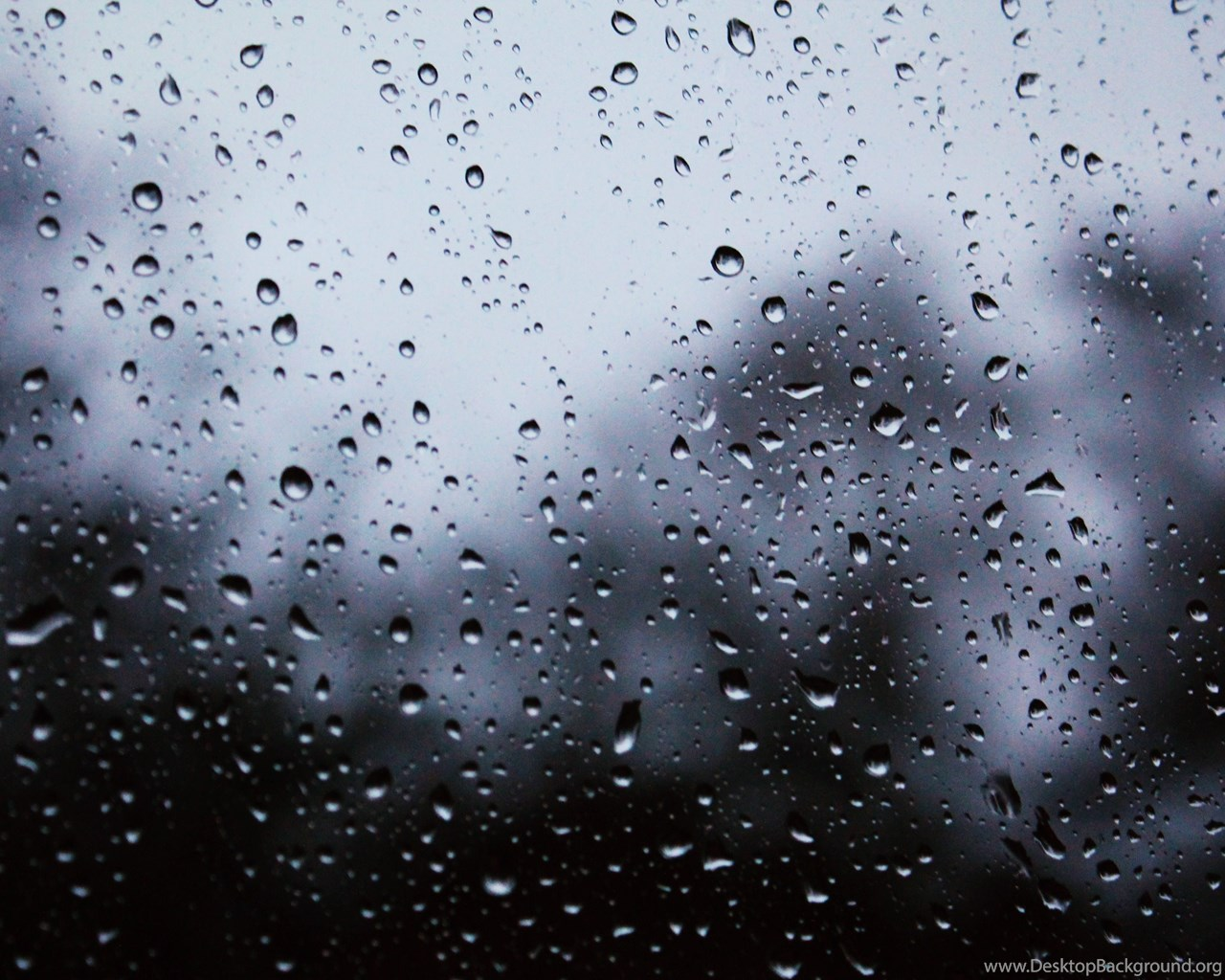 Raindrops falling desktop backgrounds wallpapers desktop background - Rain drop wallpaper hd ...