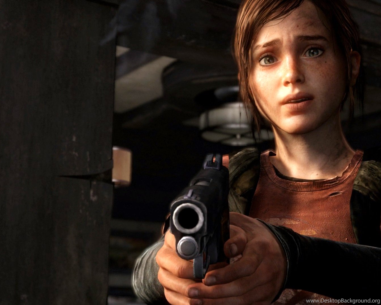 54 The Last Of Us Remastered Hd Wallpapers Desktop Background