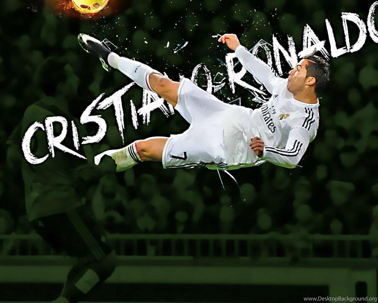 Ronaldo Football Wallpapers Hd Desktop Background
