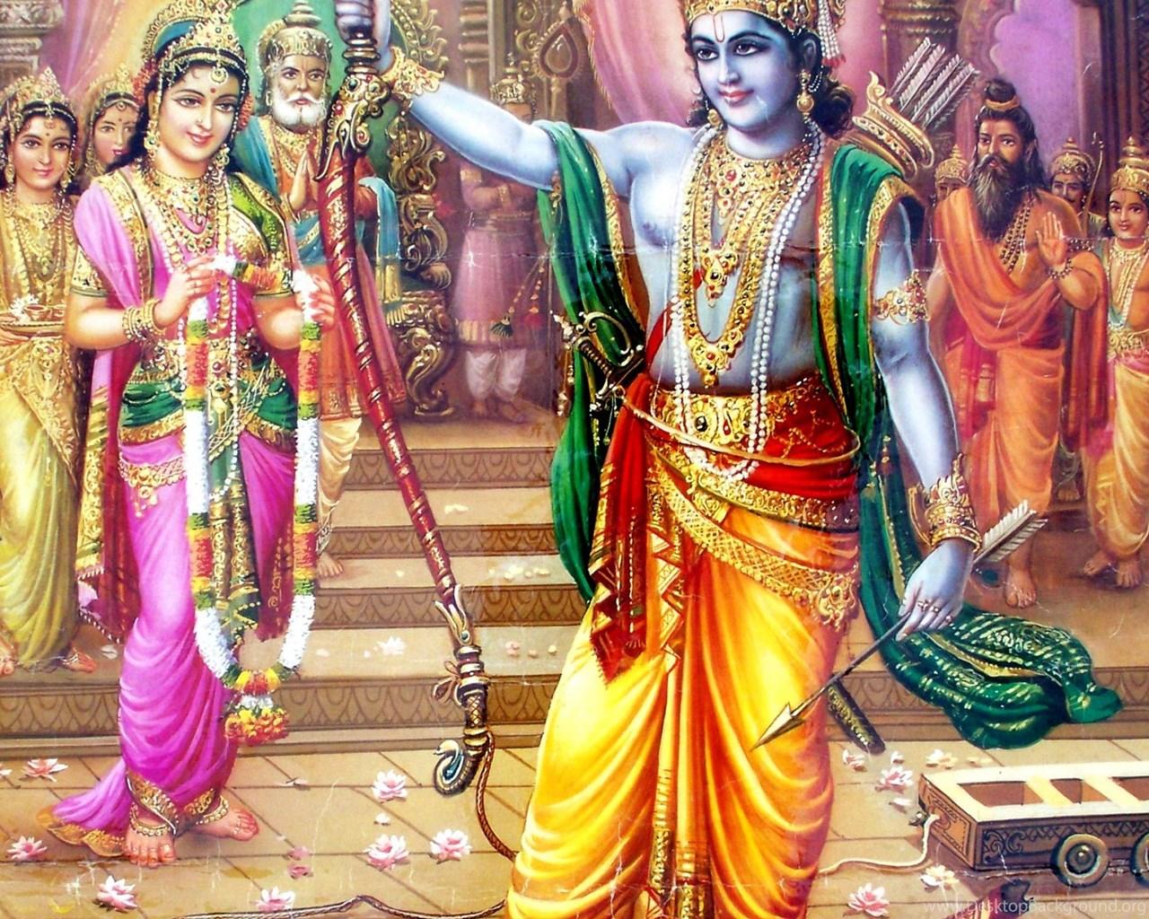 Shree Ram Shri God Free Download Hd Wallpapers Fine HD