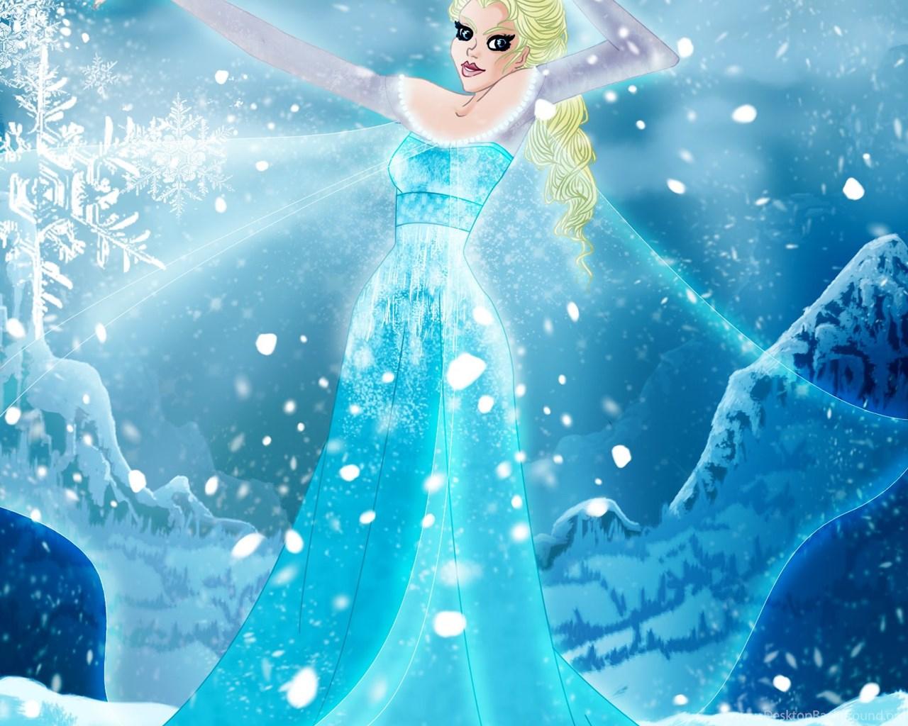 Disney Frozen Image Wallpapers For IPhone Cartoons
