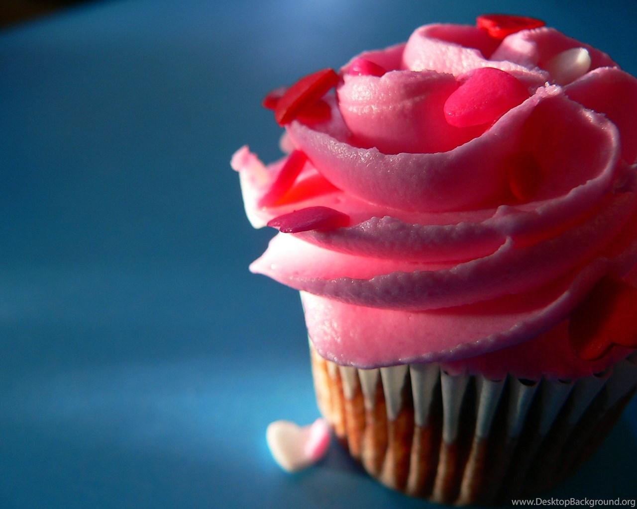 20 Cupcake Wallpapers And Desktop Backgrounds Desktop Background