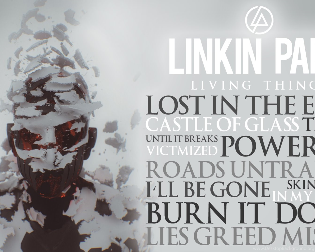 Hybrid Theory Wallpapers By Marshood On Deviantart Desktop Background