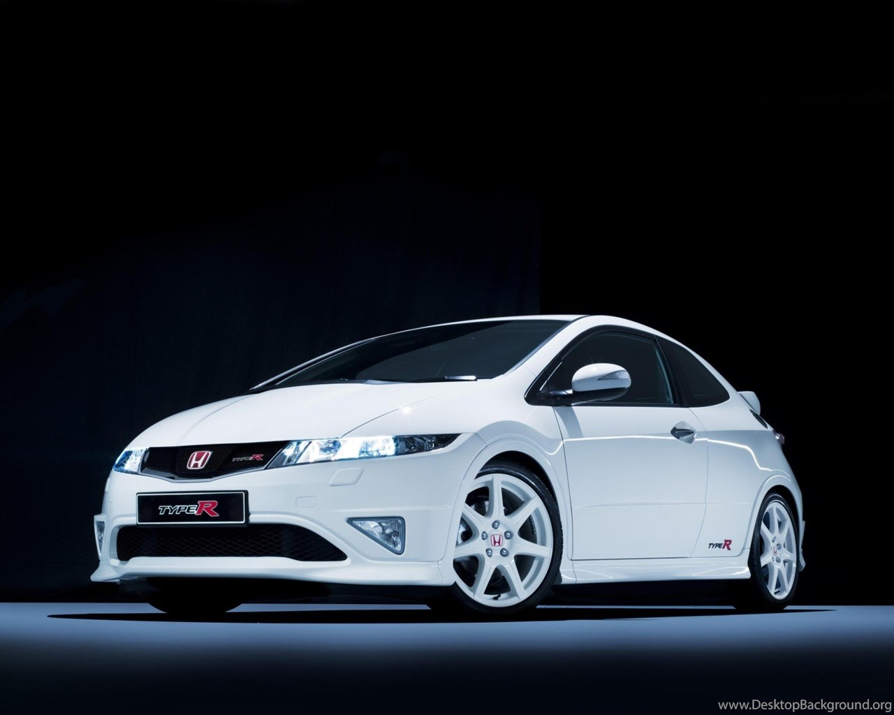 Tag For Honda Civic Type R Wallpapers Spagheto Wheels Desktop