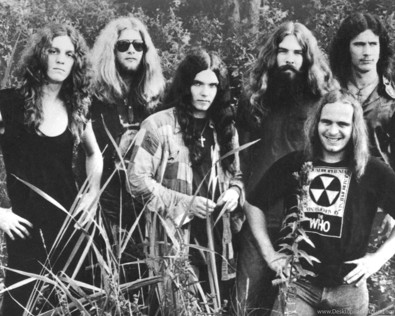 Lynyrd Skynyrd Wallpapers HD Download Desktop Background