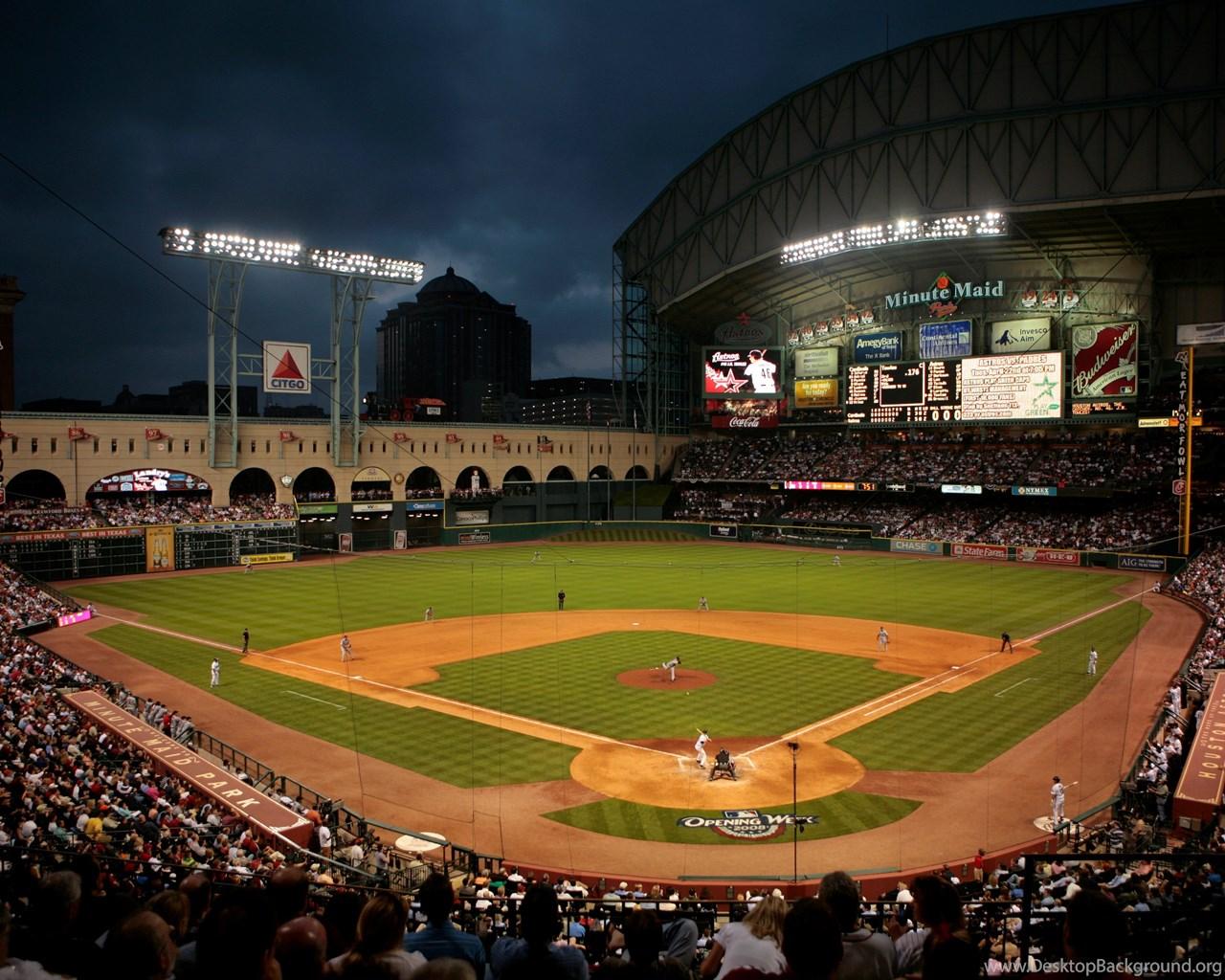 Houston Astros Mlb Baseball 25 Wallpapers Desktop Background