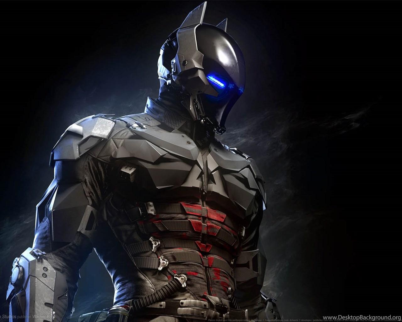 Batman Arkham Knight Wallpapers Or Desktop Backgrounds Desktop