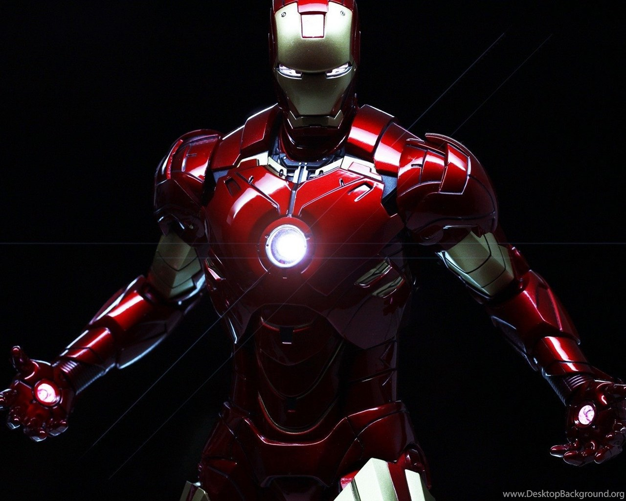Iron Man Wallpapers Full Hd Desktop Background