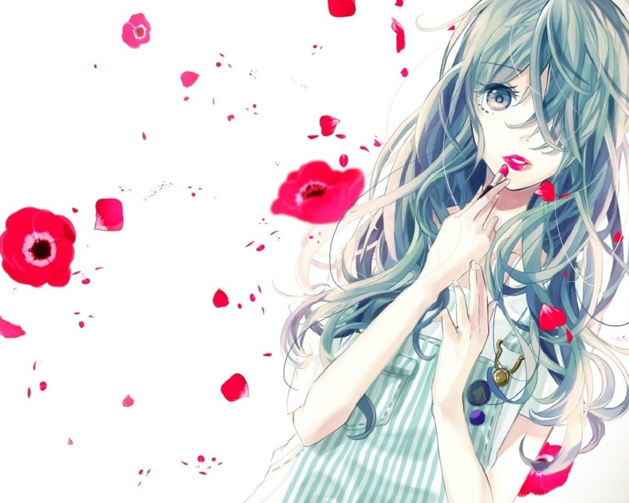 Girl: Cute Girly Wallpapers HD Wallpaper Images Desktop