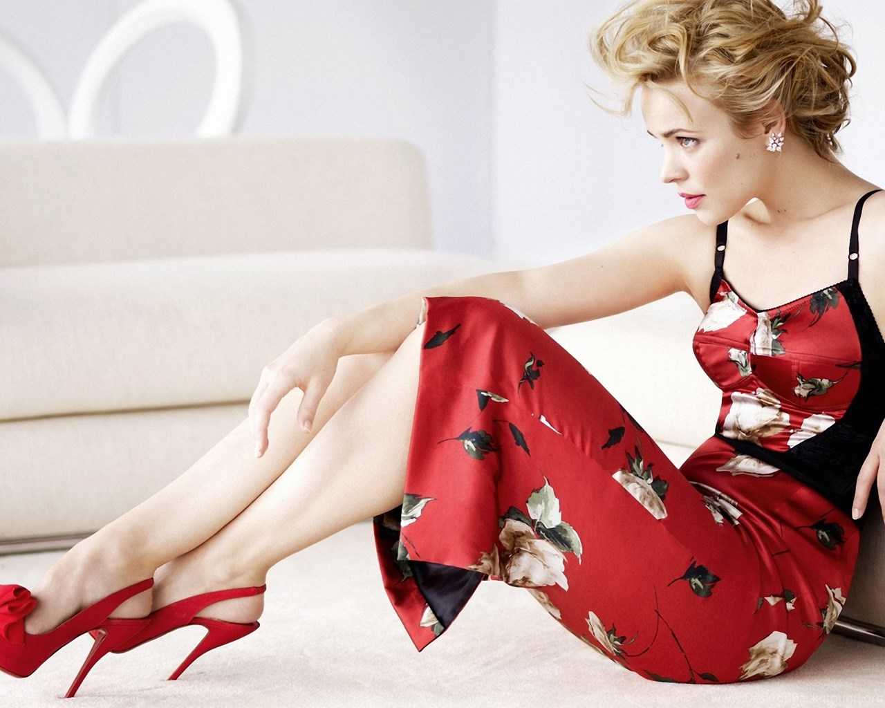 Keira Knightley For Coco Chanel HD Wallpapers 4K Desktop