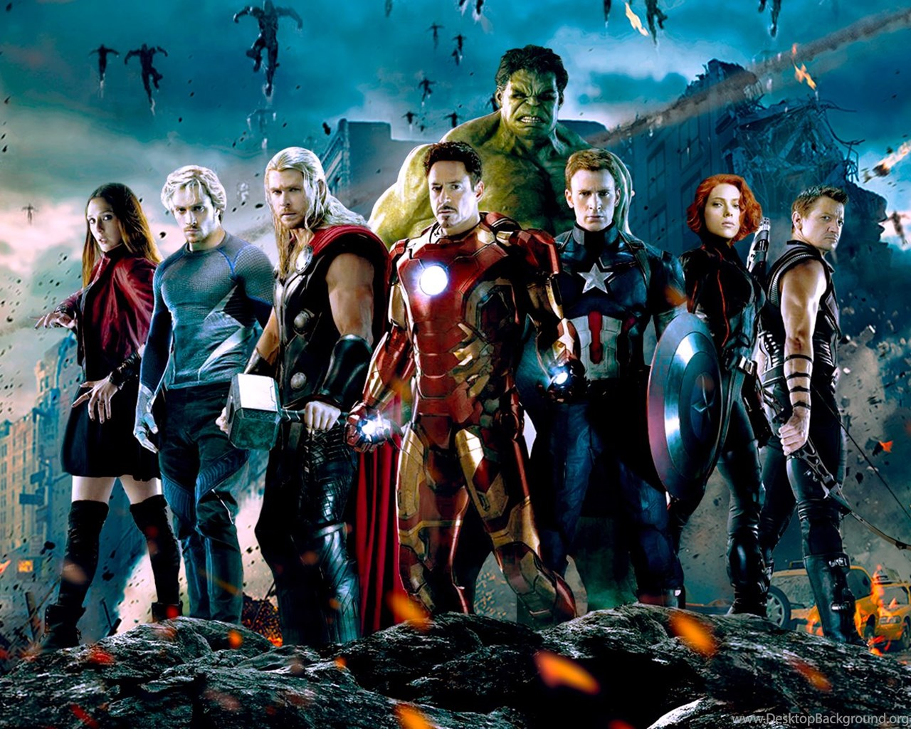 Avengers Age Of Ultron Wallpapers Hd 1080p For Desktop 1920x1080