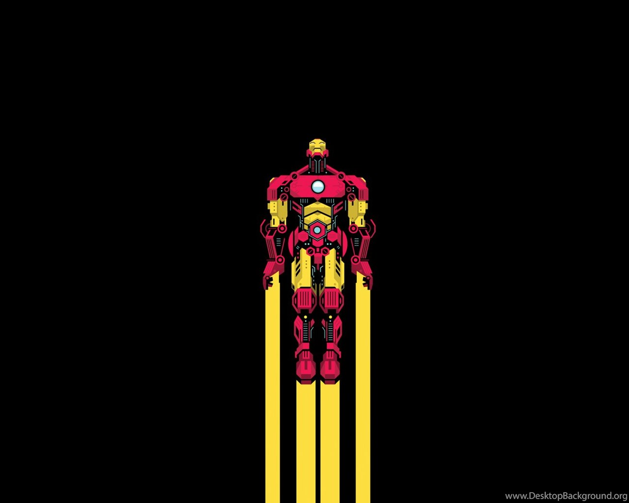 Wallpapers minimalist superhero displaying images for - Superhero iphone wallpaper hd ...