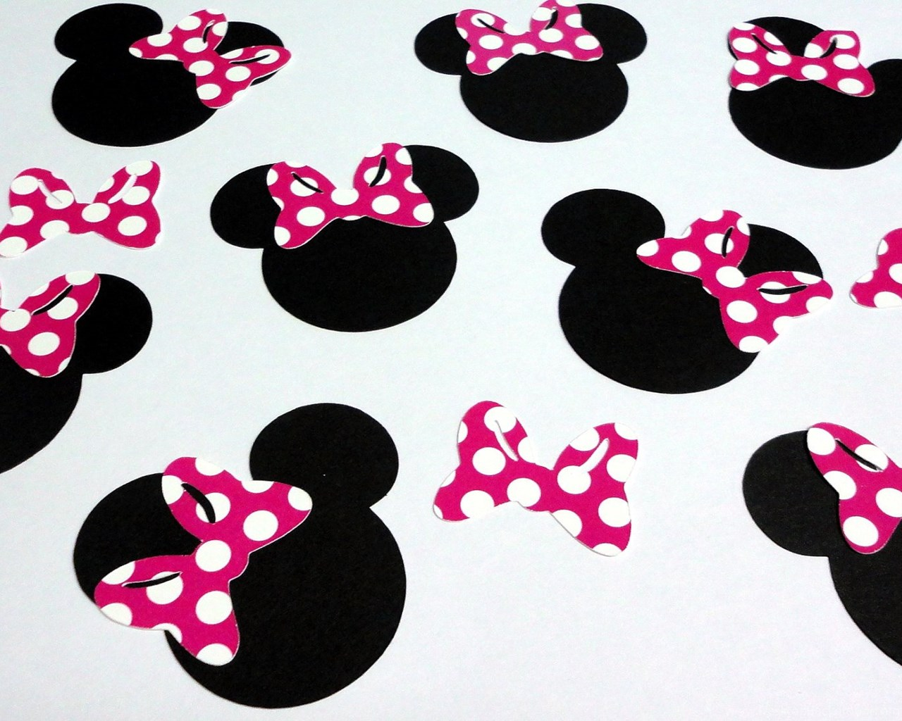 Minnie Mouse Bow Iphone Wallpapers Desktop Background