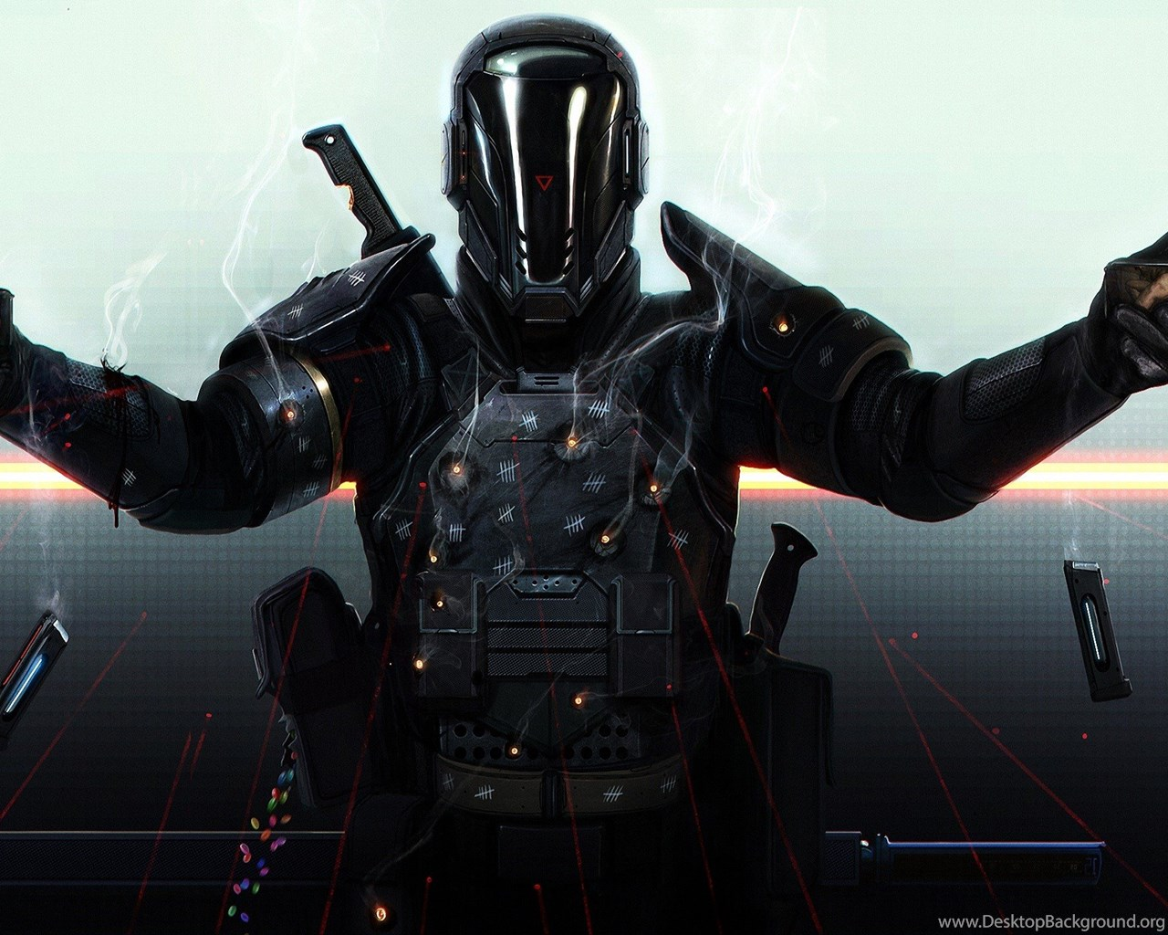 last man standing best gamer gaming 2560x1440 hd