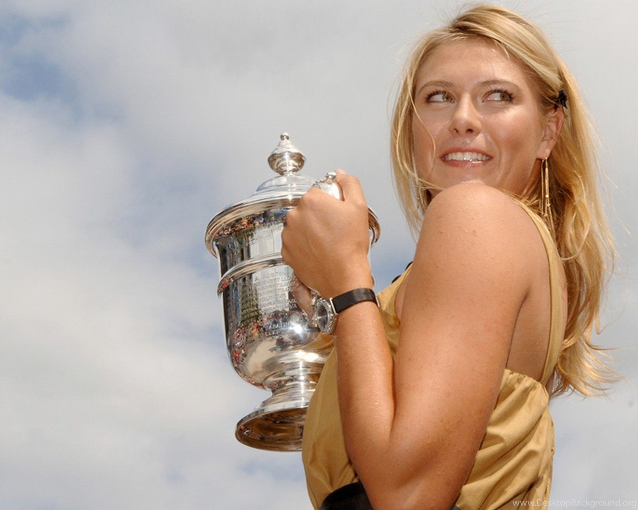 super maria sharapova wallpapers desktop background