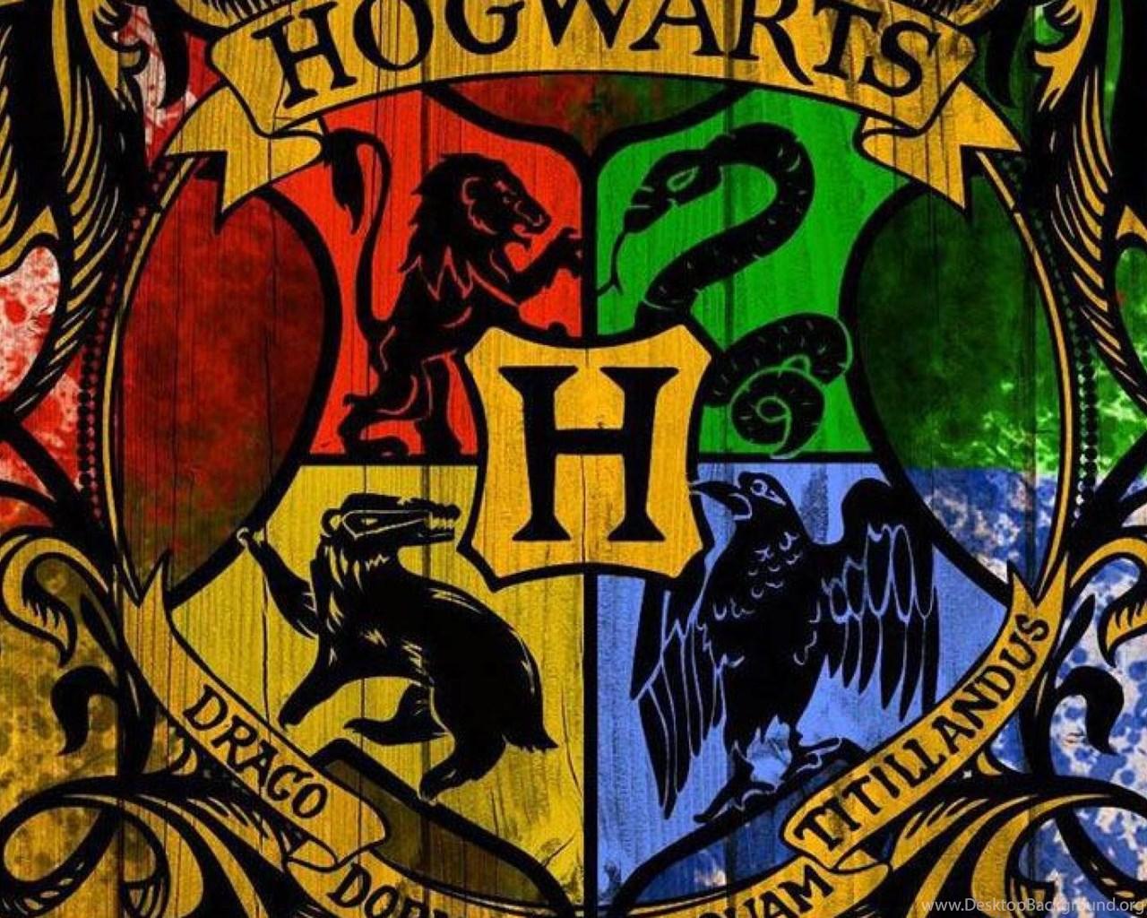 hogwarts logo mobile wallpaper labzada wallpaper