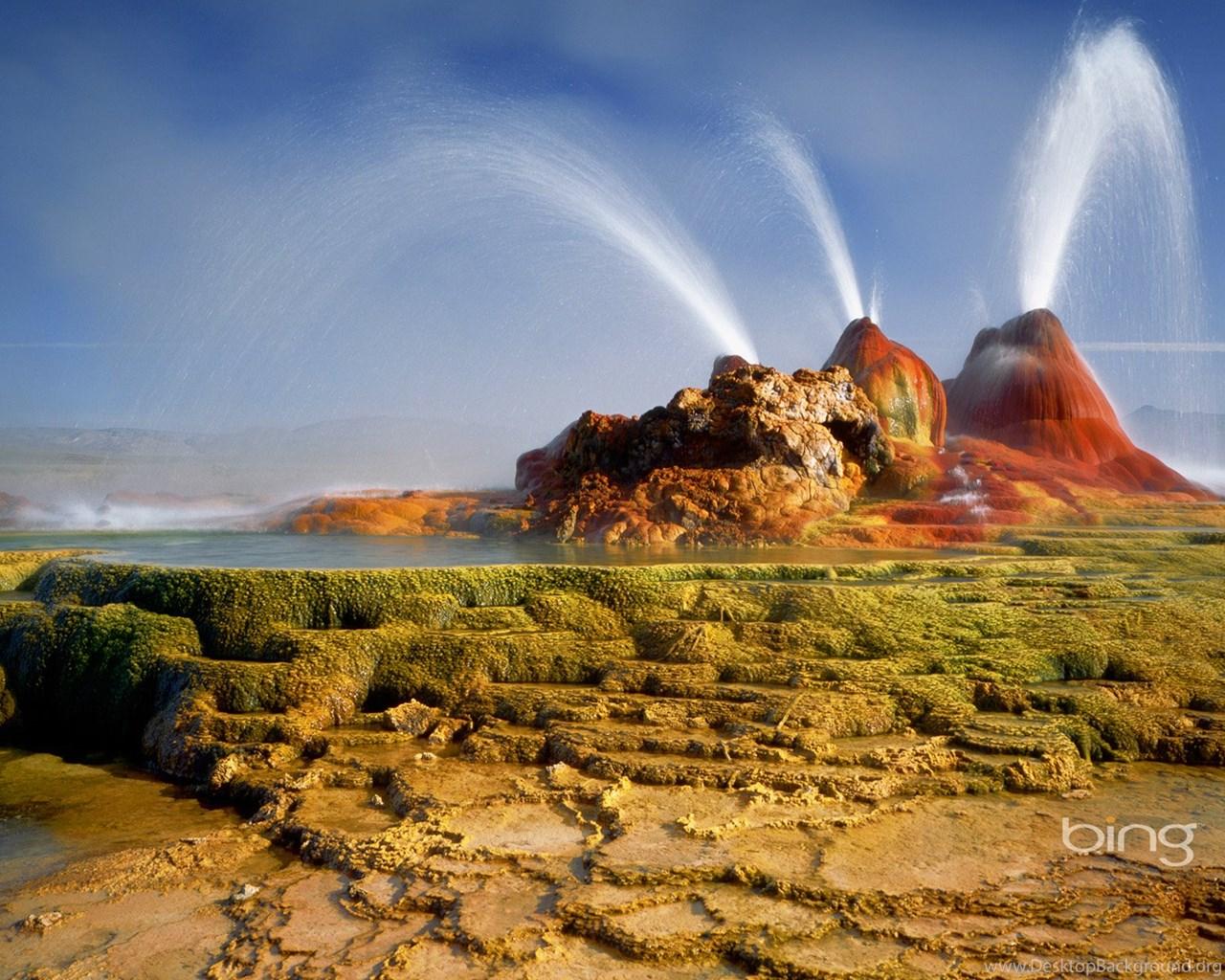 Black Rock Desert Nevada, Scenery, 1920x1200 HD Wallpapers ...