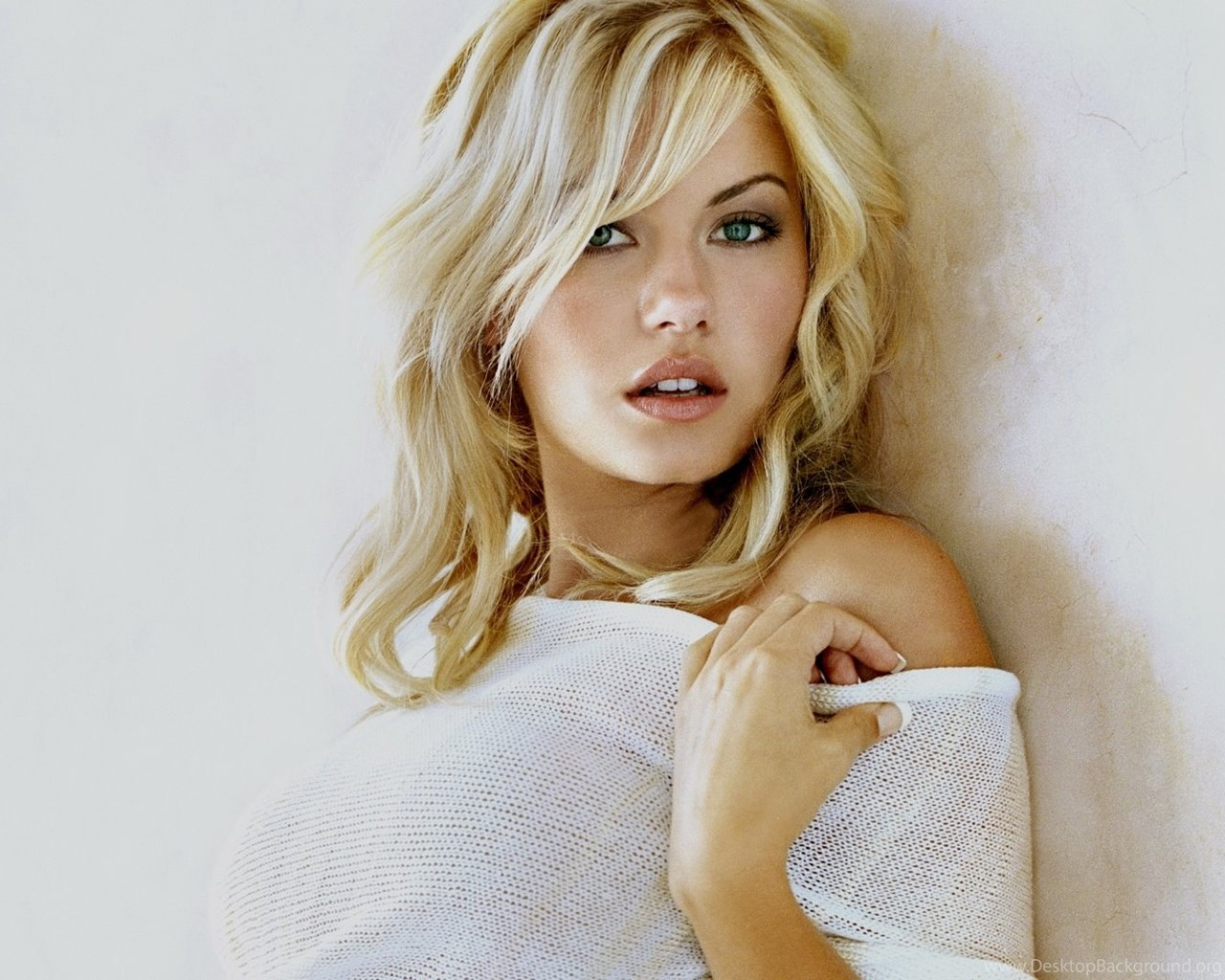 Elisha Cuthbert Hd Wallpapers: Elisha Cuthbert HD Wallpapers For Desktop Download Desktop