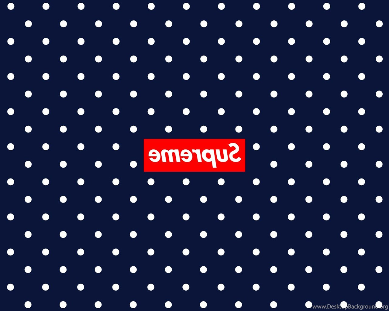 Supreme Wallpapers Collection 50 Desktop Background