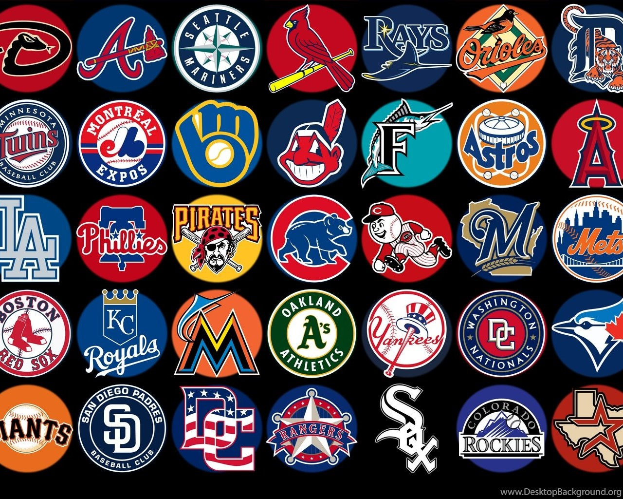 13 Quality MLB Wallpapers Sports Desktop Background